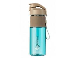 Бутылка для воды Аквамарин 450 мл