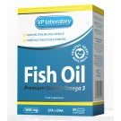 VP Laboratory Fish Oil 1000мг 60 капс