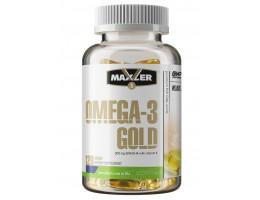 Omega-3 Gold 120 капс