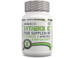 Biotech Nutrition Vitabolic 30 таб.
