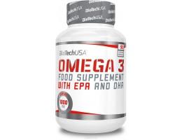 Omega-3 90 капсул