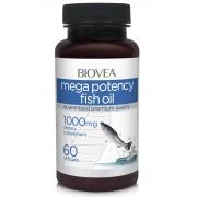 BioVea Omega-3 60 капс