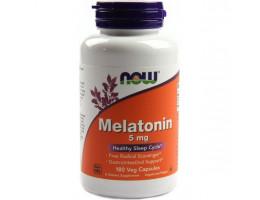 Melatonin 5 мг 60 капс