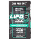 Nutrex Lipo-6 Black HERS Ultra Concentrate (для женщин) 60 капс