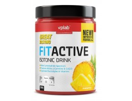 FitActive isotonic drink 500гр