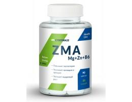 ZMA Mg+Zn+B6 90 капс