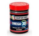 Академия-Т OMEGA-3D (90 капс)