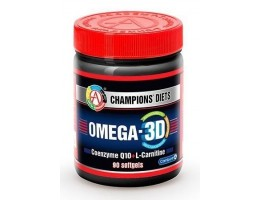 OMEGA-3D (90 капс)