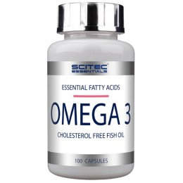 Omega 3 (100 капс)