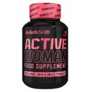 Active Woman BiotechUSA 60 таб.