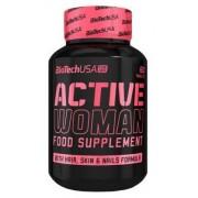 Active Woman BiotechUSA 60 таб.