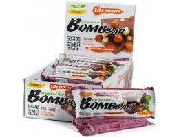 Bombbar 60г Шоколад-фундук