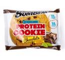 Протеиновое печенье Bombbar 60гр Шоколад