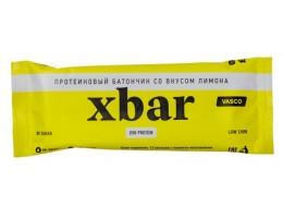 Xbar 60 гр Лимон