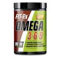 Fit-Rx OMEGA 3-6-9 (90 капс)