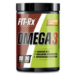 Omega-3 (90 капс)