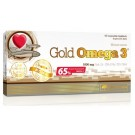 Olimp Gold Omega-3 65% 60 капс