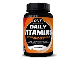 Daily Vitamins (60 капс)