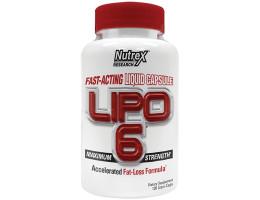 LIPO 6 (240 капс)