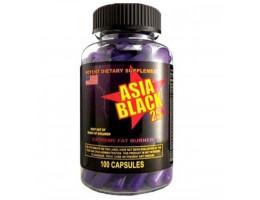 Asia Black 25 Ephedra (100 капсул)