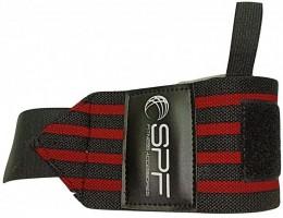 Бинты кистевые 45 см. SPF-45-3 Черно-красные
