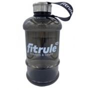 Бутыль FitRule 2.2л (Черный)