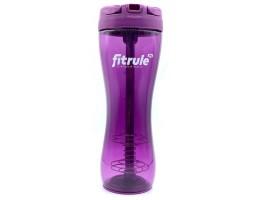 Шейкер FitRule Cup (Фиолетовый) 500 мл