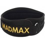 "MADMAX Пояс ""Body Conform"" MFB313 черный XS"