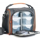 Термосумка Daylight с комплектом для питания