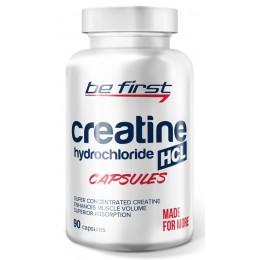 Be First Креатин HCL (Гидрохлорид) 90 капс