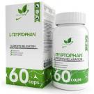 Триптофан Natural Supp 60 капс