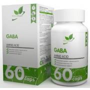 NaturalSupp GABA 60 капс