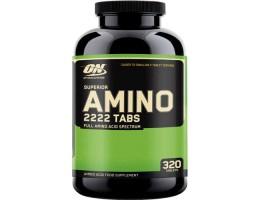 Super Amino 2222 320 таб