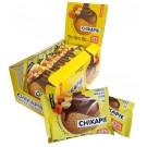 Печенье глазированное с начинкой CHIKALAB 60г Арахис
