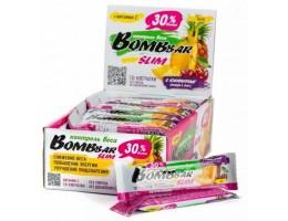 BombBar Slim 35г Ананас-вишня