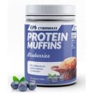 Cybermass Protein MUFFINS 500г (Черника)