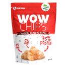 """Протеиновые чипсы WOW CHIPS """"Сладкий тайский перец"""" 30 гр."""