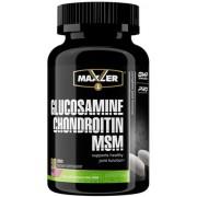 Glucosamine Chondroitin MSM Maxler 90 таб