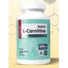 Ацетил L-карнитин Сhikalab 60 капс