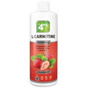 L-Carnitine concentrate 4Me 3000 1000мл