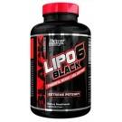 Nutrex Lipo-6 Black 120 капс