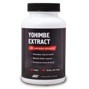 Yohimbe extract Protein Company 120 капс