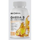 Endorphin Omega 3 60% concentrate 90 капс