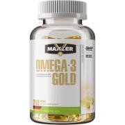 Maxler Omega-3 Gold 240 капс