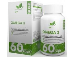Omega 3 60 капс
