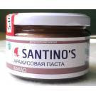 Арахисовая паста Santino's Какао 240г