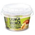 Арахисовая паста Crunch-Brunch хрустящая 200г