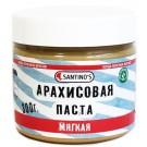 Арахисовая паста Santino's Мягкая 300г