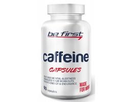 Кофеин 150mg Be First 60 капc