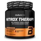 Предтрен BioTech USA Nitrox Therapy 340г тропический фрукт